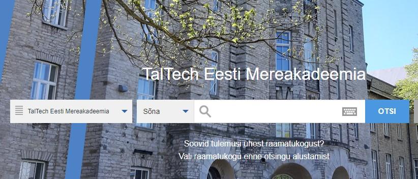 TalTech mereakadeemia